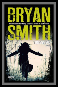 Cover von Todesgeil (Bryan Smith)