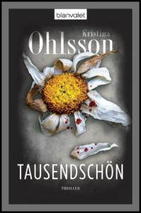 Kristina Ohlsson Tausendschoen