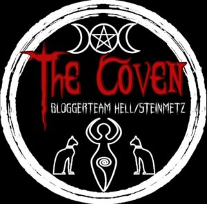 Logo von The Coven - Bloggerteam Hell/Steinmetz