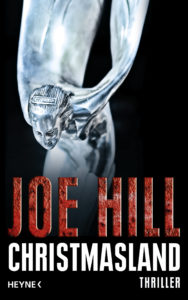 Christmasland von Joe Hill