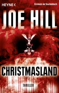 Christmasland von Joe Hill