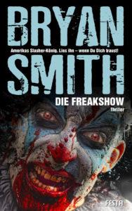 Bryan Smith: Die Freakshow