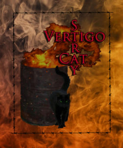 Vertigo Stray Cat