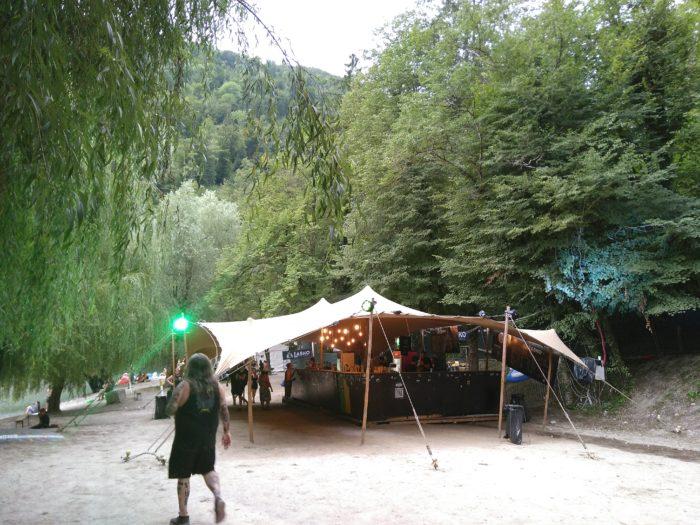 Metaldays 2019 in Slowenien