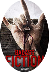 Badass Fiction mit Vertigo Stray Cats Tommy