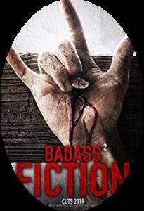 Badass Fiction mit Vertigo Stray Cats Tommy